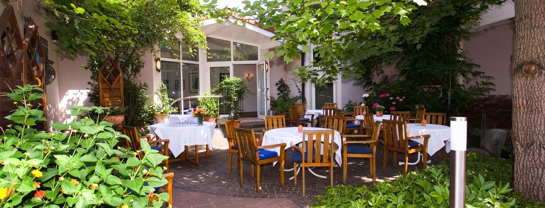 Hotel Restaurant Hirsch Impressionen
